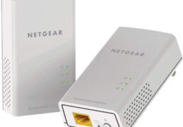 Powerline Netgear PL 1000