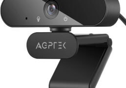 Webcam PC videoconferenze agptek