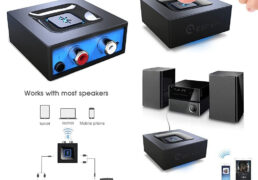 Bluetooth audio stereo