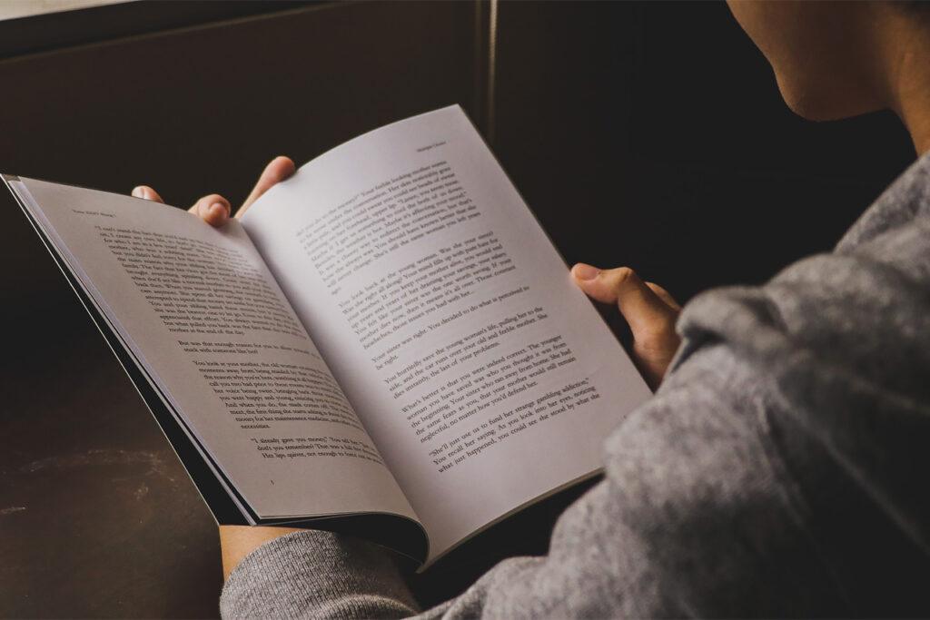 I libri da leggere nella vita sono tantissimi