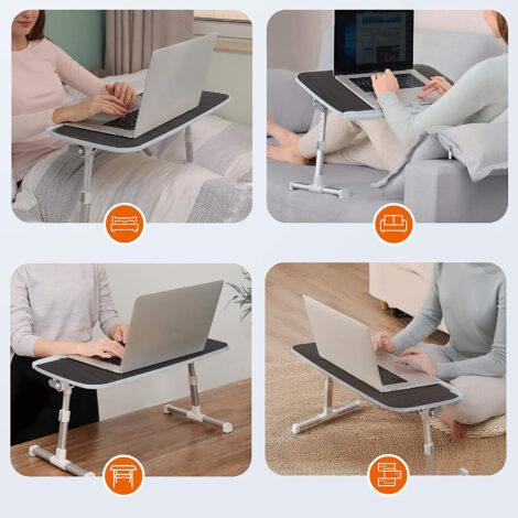Porta PC da divano e letto