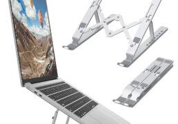 Supporto portatile scrivania