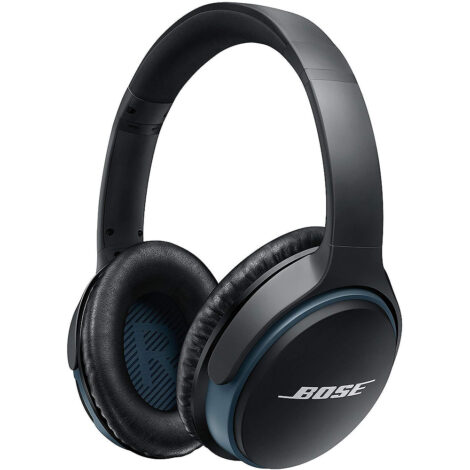 Bose SoundLink around ear II