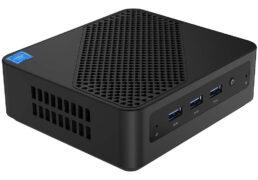 Mini PC con Windws 10