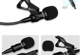 Microfono usb per pc