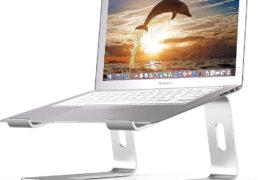 Supporto per PC portatile